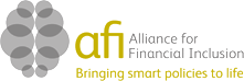 Alliance for Financial Inclusion - Bringing smart policies to life