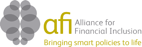 The Alliance for Financial Inclusion is the first global knowledge-sharing network designed exclusively for financial inclusion policymakers from developing countries. The network enables its members to share their knowledge as well as develop and implement financial inclusion policies that work.