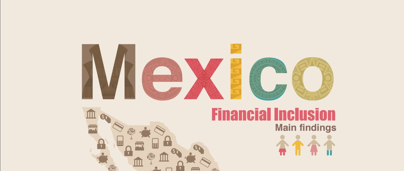 Mexico's national financial inclusion survey