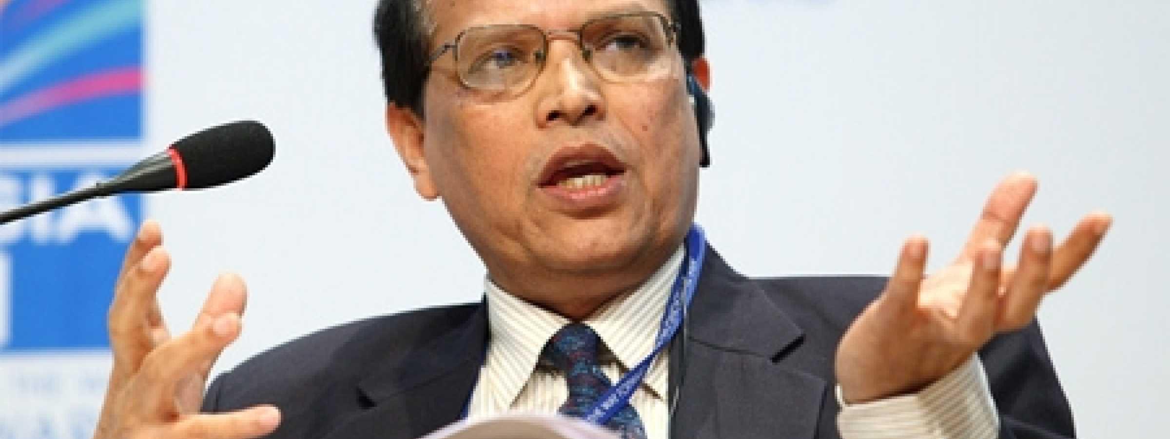 Bangladesh Bank Governor Dr. Atiur Rahman named Central Bank ...