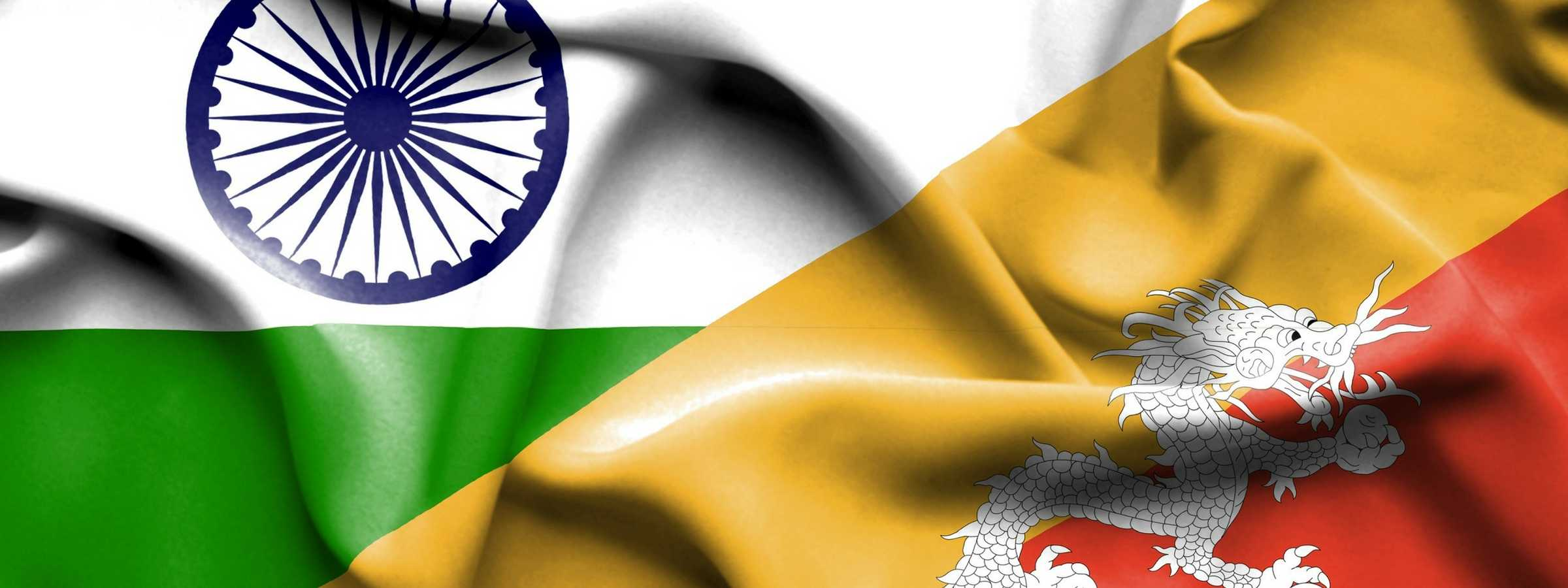 Deepening connections between Bhutan and India through cross-border