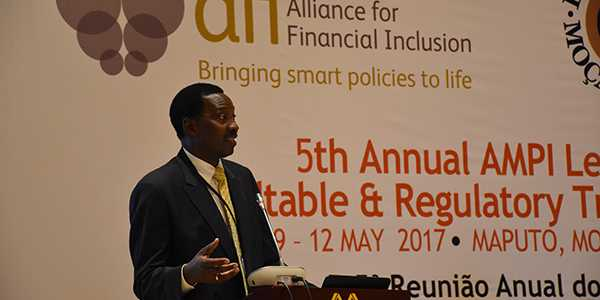 Opening Remarks by Dr. Rogerio Lucas Zandamela, Governor, Banco de Moçambique at the 5th AMPI Leaders' Roundtable