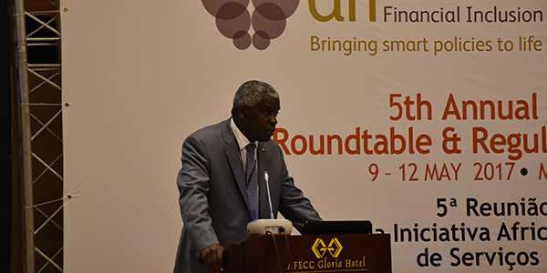 Opening Remarks by Norbert Mumba, AFI Deputy Executive Director at the 5th Annual AMPI Leaders' Roundtable
