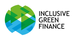 Inclusive Green Finance Logo