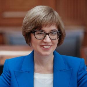 AFI Bank of Russia Ksenia Yudaeva