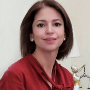 Ethel Deras Enamorado Comisión Nacional de Bancos y Seguros (CNBS) de Honduras