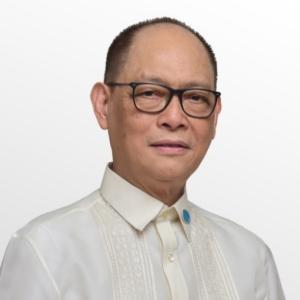 Benjamin E. Diokno of Bangko Sentral ng Pilipinas