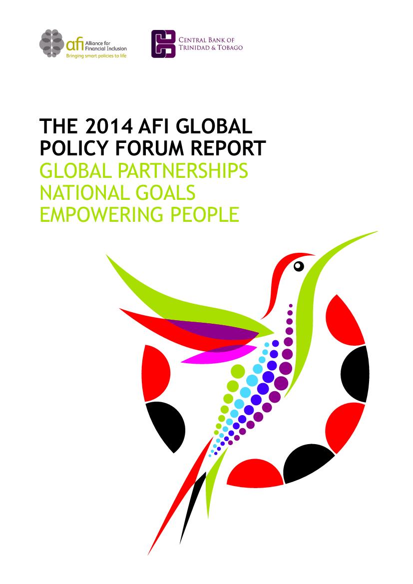 Global Partnerships Forum: Ambassadors